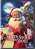 Santa a volé notre chien!